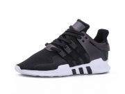 Adidas EQT Support ADV  黑魂 休闲跑鞋