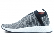 Adidas  NMD BOOST CITY SOCK 2 CS2 黑灰 跑鞋 特价