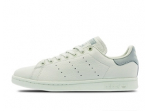 Adidas Stan Smith Tennis HU 菲董 亚麻绿 情侣款