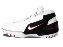 Nike Air Zoom Generation QS詹姆斯 首发配色