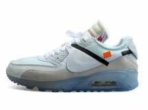 Nike x OFF-WHITE Air Max 90 限量 联名 特价