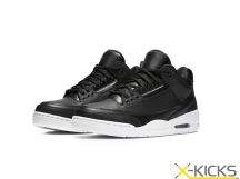 Air Jordan 3 Cyber Monday AJ3 特价