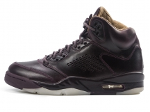 Air Jordan 5 Premium Bordeaux PRM AJ5 波尔多酒红巅峰 特价