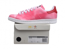 Adidas 三叶草 PW HU HOLI Stan Smith 男 经典鞋 特价