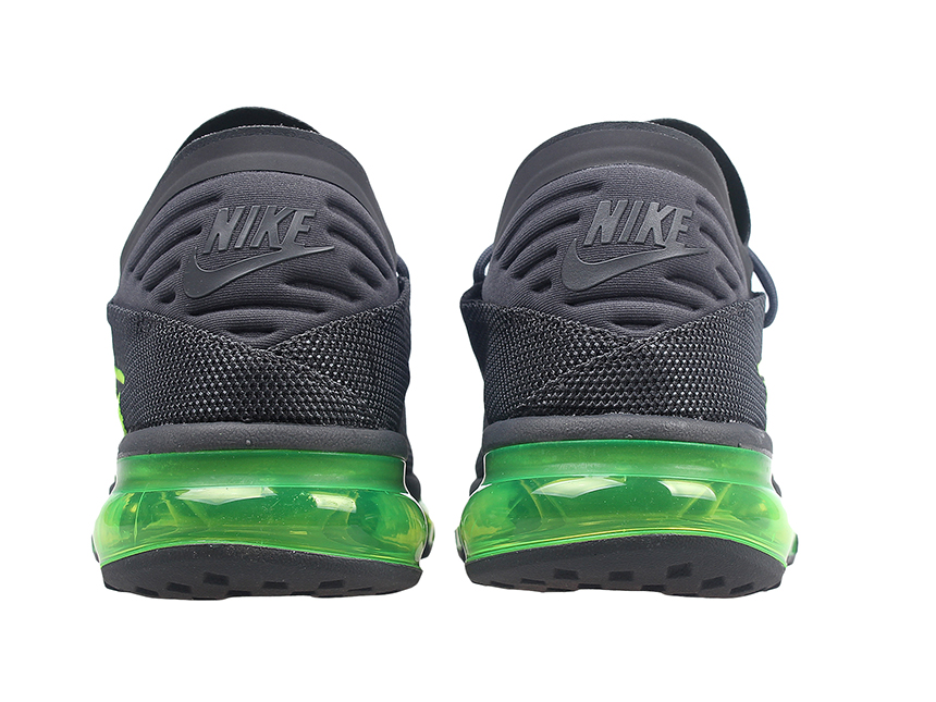 Nike Air Max Flair Shoe 灰绿 特价