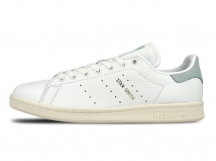 Adidas Stan Smith Tennis HU  浅绿尾  特价