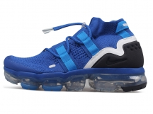 NIKE AIR VAPORMAX UTILITY MAXIMUM 机能纯黑大气垫2 特价