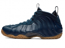 Nike Air Foamposite One 午夜蓝 特价