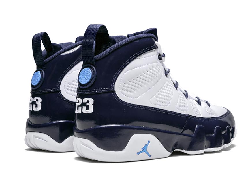 苍井空a夥aj9�)x�p_air jordan 9 aj9 午夜蓝白蓝 全明星 篮球鞋