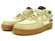 NIKE AIR FORCE 1 GTX耐克防溅水AF1空军男板鞋