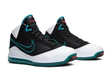 Nike Lebron 7 China Moon LBJ7 詹姆斯7 地毯