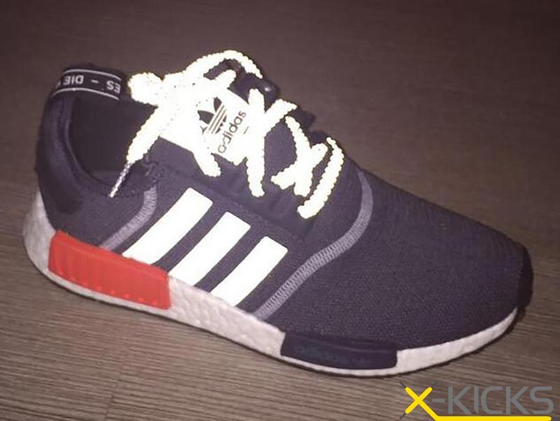 预售 Adidas NMD R1 跑步鞋 特价