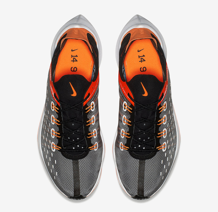 react的反击 exp-x14来袭 - 新新球鞋网-资讯网