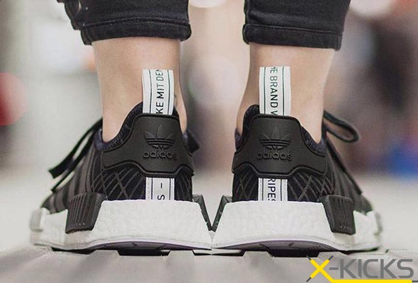 预售 Adidas NMD 限量款 系列