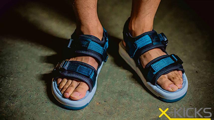 new balance 新百伦 sd3205gn1 夏日沙滩凉鞋
