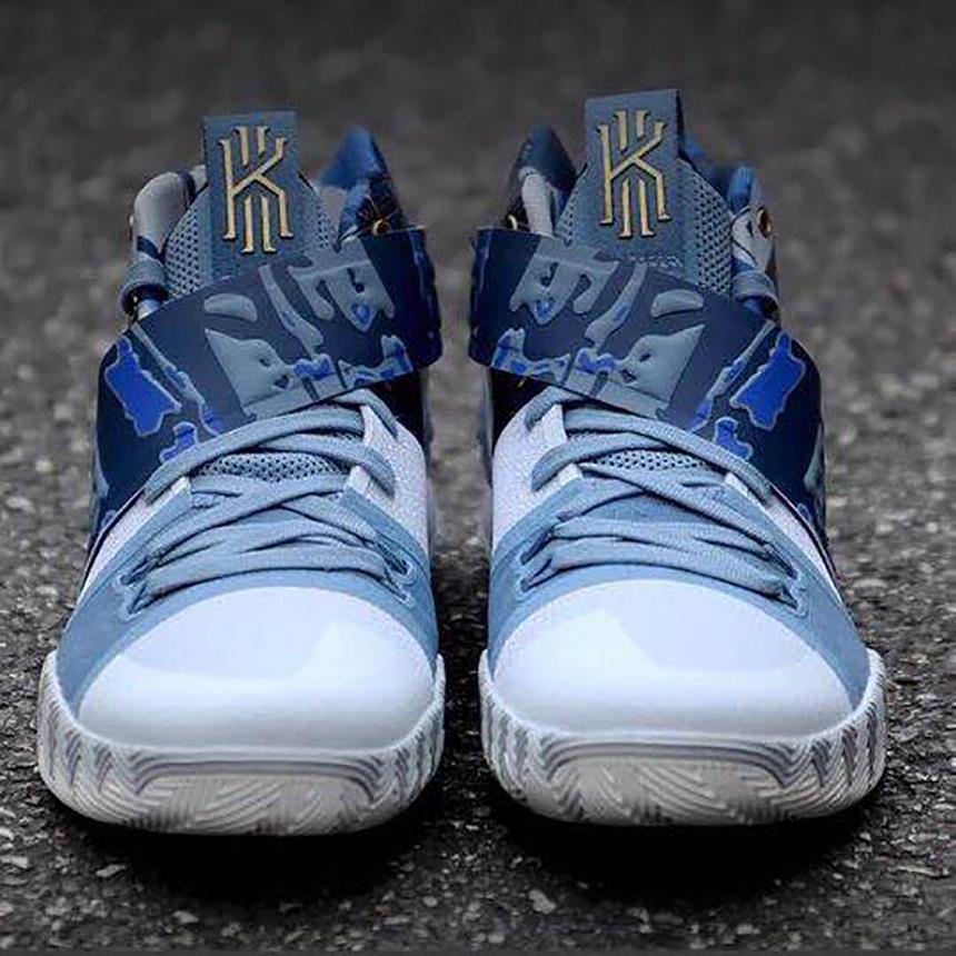 NikeKyrieS1Hybrid欧文3马术巅峰合体鞋大连德艺篮球俱乐部图片