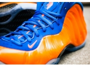 Nike Air Foamposite One Knicks 尼克斯喷 特价
