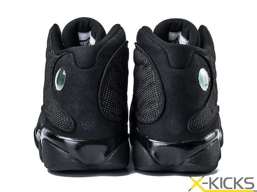 天猫商城耐克运动鞋_Air Jordan 13 Black Cat AJ13 黑猫 3M _Air Jordan 13_JORDAN正代系列_AIR JORDAN ...
