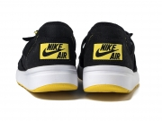 NIKE AIR SOCK RACER OG RETRO 黑黄色跑鞋 夏季特价
