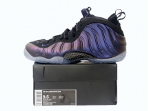 Nike Air Foamposite One Eggplant 茄子紫喷