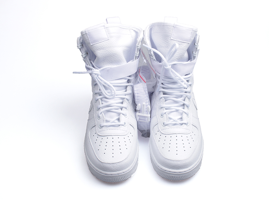 Nike Special Field Air Force 1 SF AF1全白 限时特价