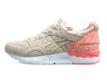 Asics Tiger Gel Lyte V 女子跑鞋 特价