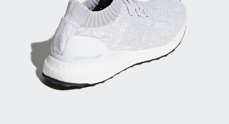 adidas 2018 UltraBOOST Uncaged 跑步鞋 特价