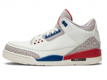 Air Jordan 3 Charity Game AJ3 美国独立日 特价