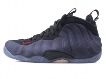 Nike Air Foamposite One 牛仔紫喷 特价