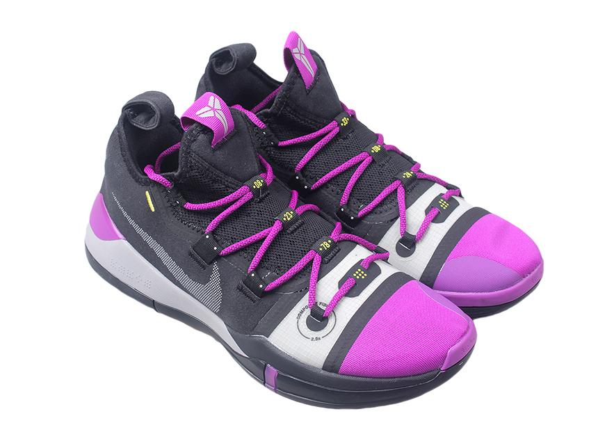 nike 篮球鞋 科比_Nike Kobe AD EP 科比 男子实战篮球鞋 万圣节 特价_科比其他系列_Kobe ...