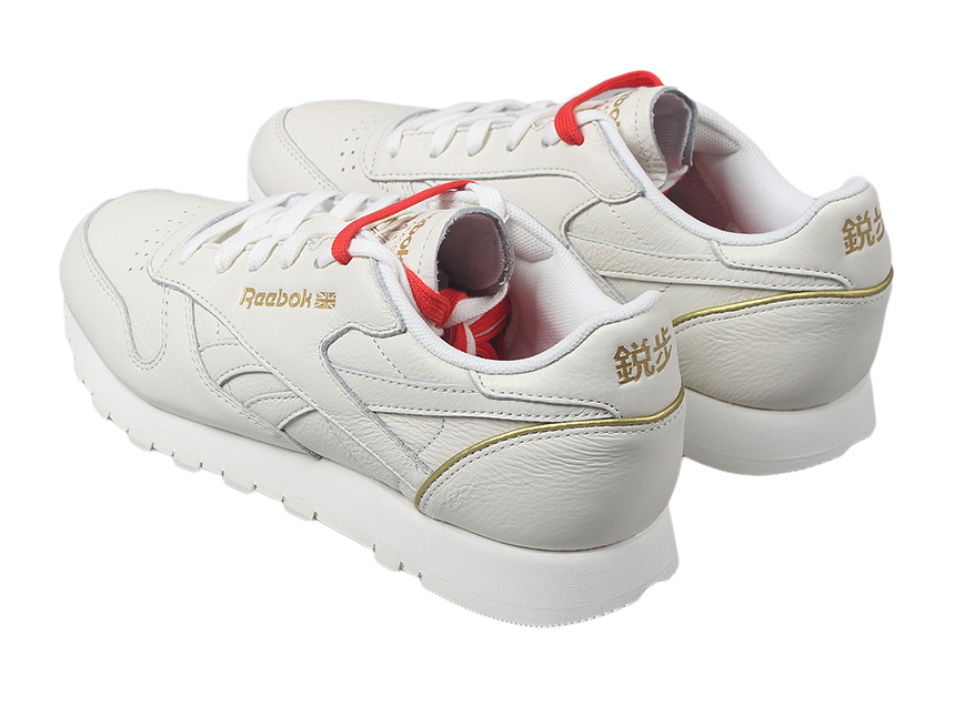 Reebok Classic Leather CNY 女子 特价