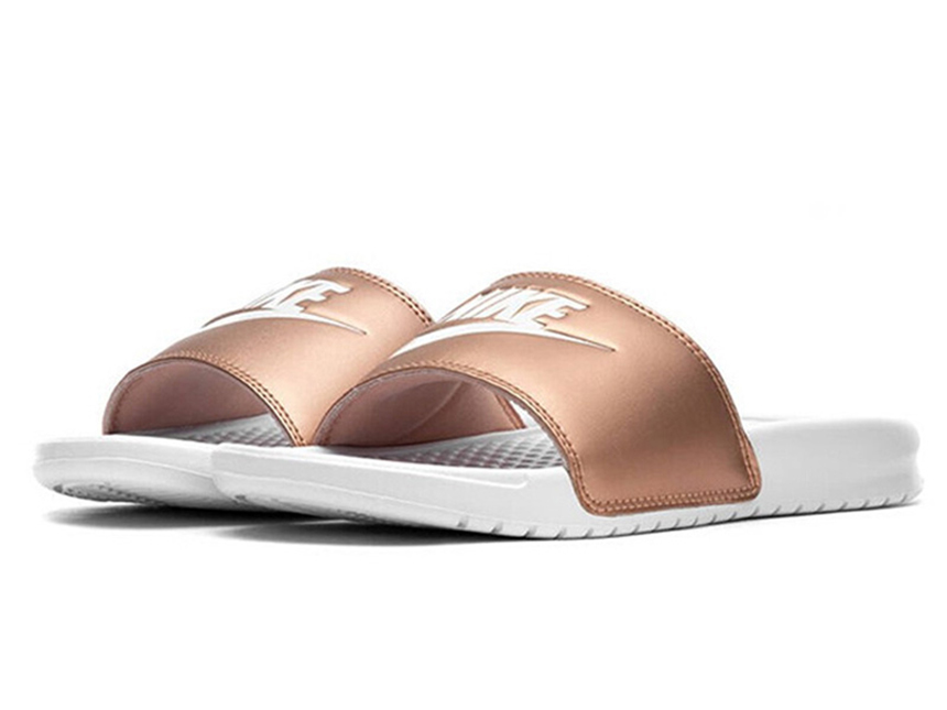 Nike Benassi  Just Do It Sandal 拖鞋 特价