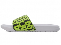 Nike Benassi Just Do It.Print 拖鞋 特价