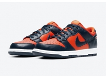 Nike Dunk Low SP Champ Colors 芬达配色板鞋