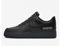 Nike Air Force 1 GTX Black Anthracite Gore 防水 特价